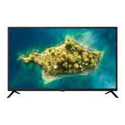 طراحی تلویزیون جی پلاس 43 اینچ مدل 43JH412N از روبر