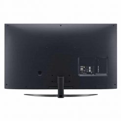 نمای پشتی تلویزیون ال جی 49 اینچ مدل 49NANO86