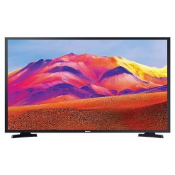 نمای تلویزیون سامسونگ 43 اینچ مدل 43T6500 از روبرو