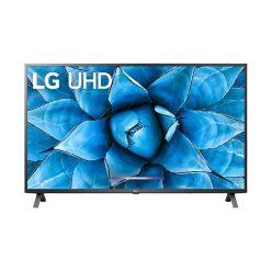 نمای تلویزیون ال جی 65 اینچ مدل 65UN7300 از روبرو