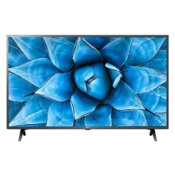 نمای تلویزیون ال جی 49 اینچ مدل 49UN7300 از روبرو