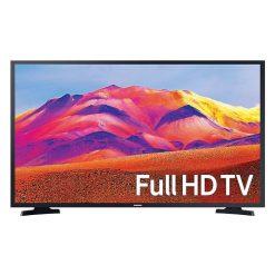 نمای تلویزیون سامسونگ 40 اینچ مدل 40T5300 از روبرو