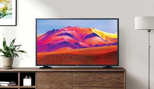 تلویزیون 43 اینچ سامسونگ مدل 43T6000