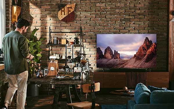 تلویزیون سامسونگ 65 اینچ مدل 65TU7000