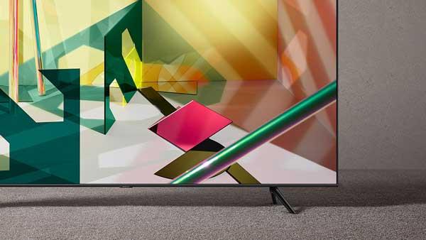 تلویزیون سامسونگ 75 اینچ مدل 75Q70T