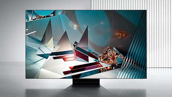 تلویزیون سامسونگ 75 اینچ مدل 75Q800T