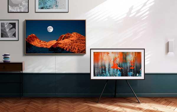 تلویزیون سامسونگ 55 اینچ مدل 55LS03T