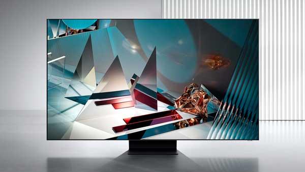 تلویزیون سامسونگ 65 اینچ مدل 65Q800T