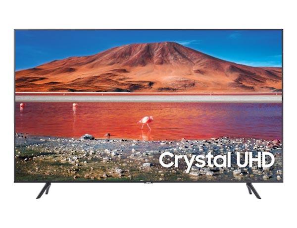 تلویزیون 4K سامسونگ مدل 58TU7100