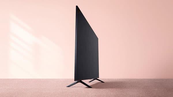 تلویزیون صفحه تخت سامسونگ 58Q60T