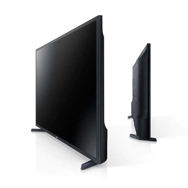 تلویزیون LED صفحه تخت سامسونگ