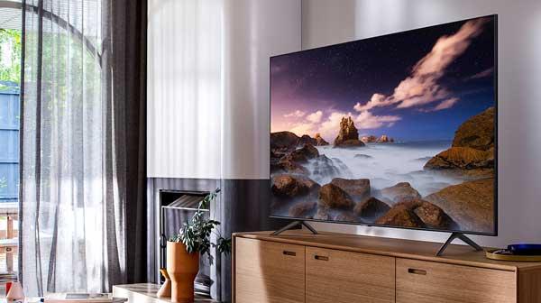 تلویزیون سامسونگ 75 اینچ مدل 75Q60T