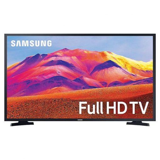 طراحی تلویزیون 43 اینچ سامسونگ مدل 43T6000 از روبرو