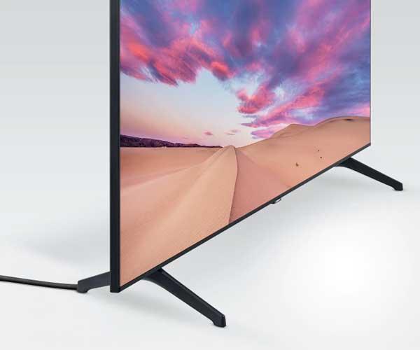 تلویزیون صفحه تخت سامسونگ مدل 70TU7100