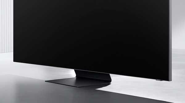 تلویزیون صفحه تخت سامسونگ مدل 75Q800T