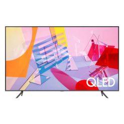 طراحی تلویزیون سامسونگ 58 اینچ مدل 58Q60T از روبرو