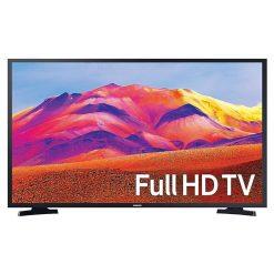 طراحی تلویزیون سامسونگ 43 اینچ مدل 43T5300 از روبرو