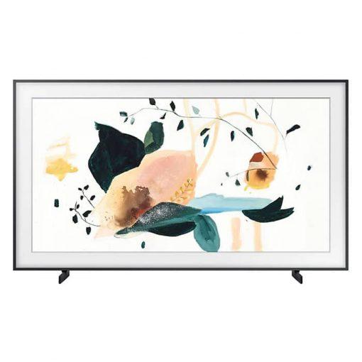 طراحی تلویزیون سامسونگ 55 اینچ مدل 55LS03T از روبرو