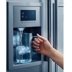 آب سرد کن یخچال
