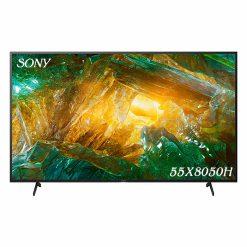 تلویزیون سونی 55X8050H