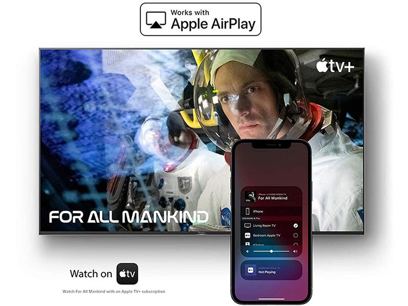 قابلیت اتصال به تلویزیون برای کاربران اپل