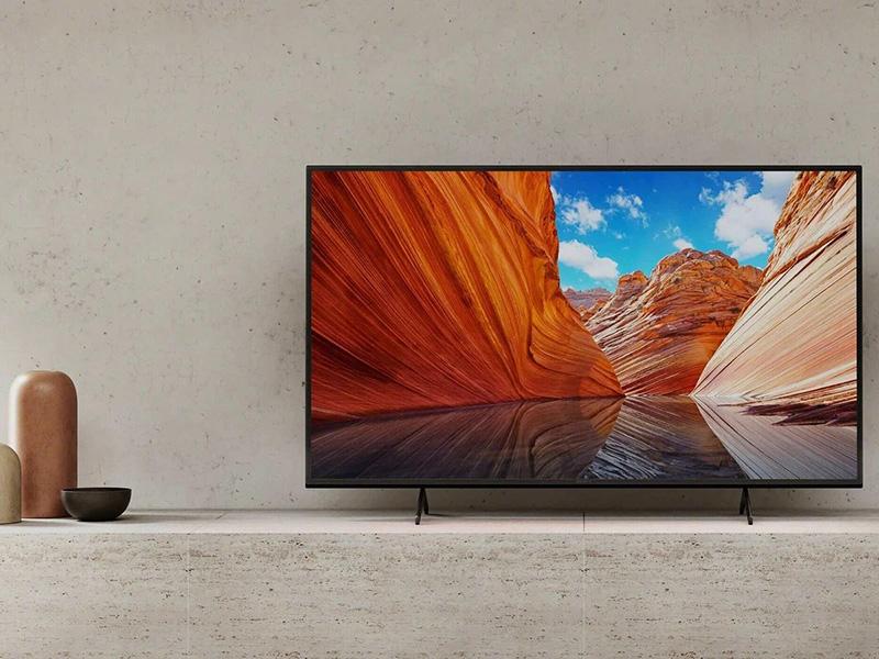 تلویزیون 85 اینچ سونی مدل 85X80J