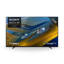 تلویزیون 77 اینچی سونی مدل 77A80J
