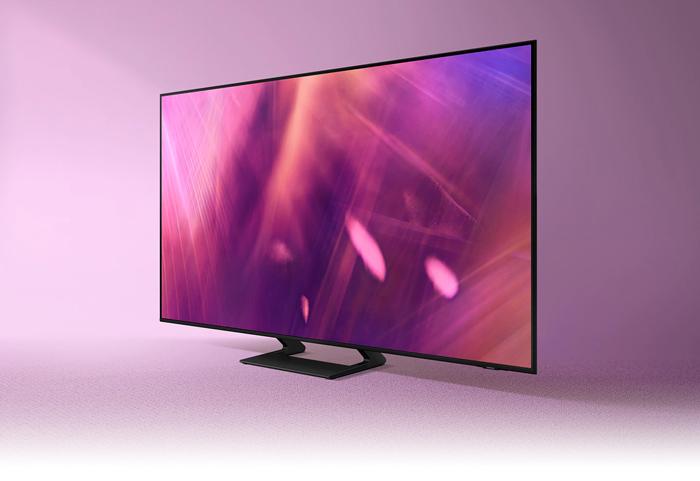 طراحی شیک تلویزیون