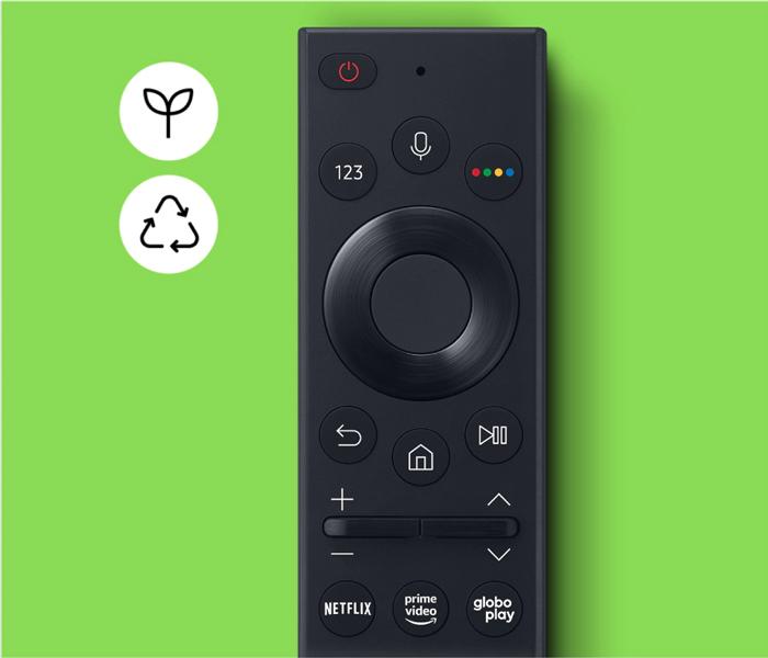 انقلاب فناوری در تلویزیون سامسونگ
