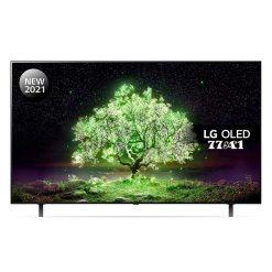 تلویزیون 77 اینچ ال جی مدل 77A1