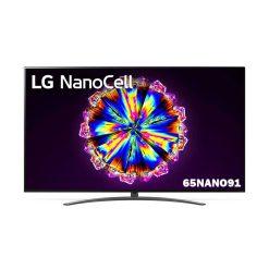 تلویزیون 65 اینچ ال جی مدل 65NANO91