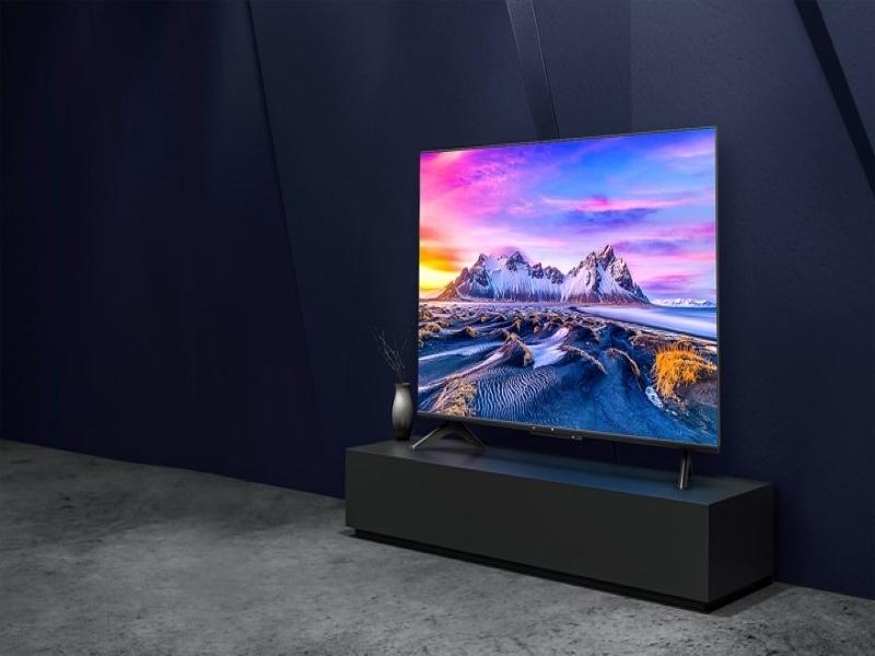 تلویزیون 55 اینچ شیائومی مدل LM55M6-6AEU