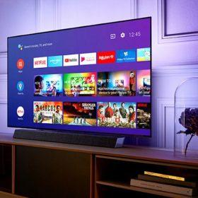 تلویزیون های 49 اینچ