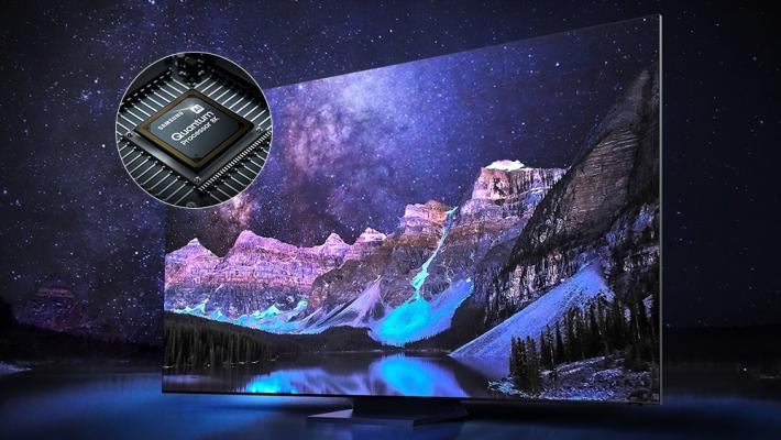 پردازنده تلویزیون
