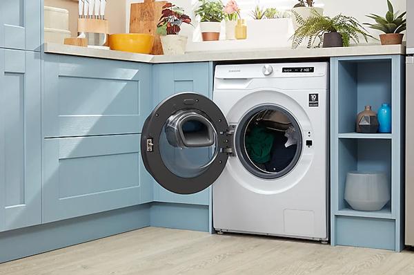 نگاهی به ابعاد و ظاهر لباسشویی
