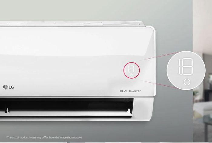 نگاهی به دیزاین اسپلیت S4UW12JA3BA