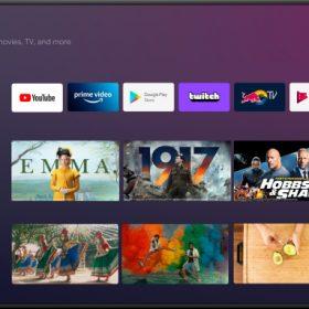 سیستم عامل در تلویزیون ها
